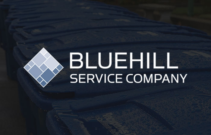Bluehill Service Co.