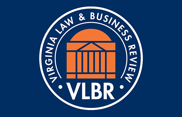 Virginia Law & Business Review